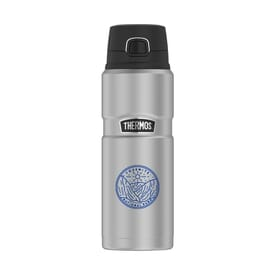 24 oz Thermos® Stainless King™ Stainless Steel Direct Drink Bottle