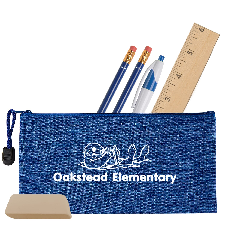 Heathered School Kit