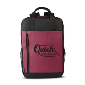 Austin Nylon Collection Laptop Backpack