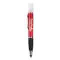 Refillable Hand Sanitizer Stylus Pen