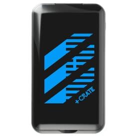 10,000 mAh Pristine Wireless Power Bank w/ Sanitizer