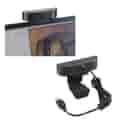 1080P HD Webcam w/ Microphone