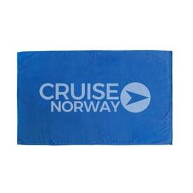 Riviera Beach Towel (Colors)
