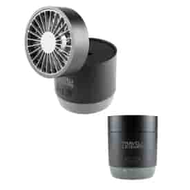 Propel Fan/Wireless Speaker