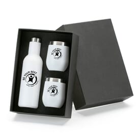 Three Piece Wine Gift Set