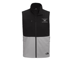 Men's The North Face® Castle Rock Shell Vest
