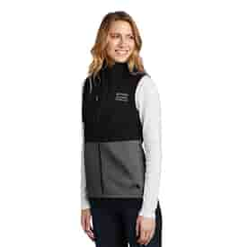 Ladies' The North Face® Castle Rock Shell Vest
