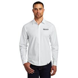 Men's OGIO®Commuter Woven Shirt