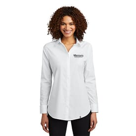 Ladies OGIO® Commuter Woven Tunic