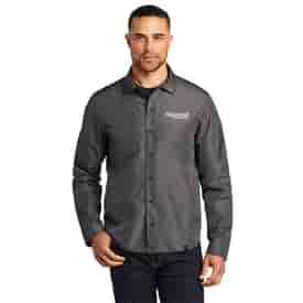 OGIO®Reverse Shirt Jacket