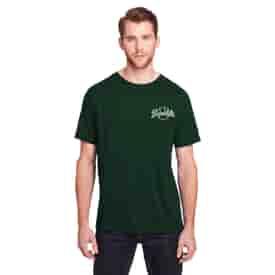 Men's Core 365 Adult Fusion ChromaSoft Performance T-Shirt