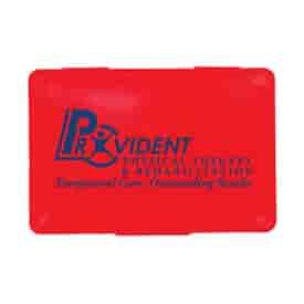 MicroHalt Pill Box