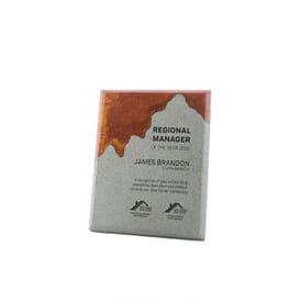 Highlands Concrete Award