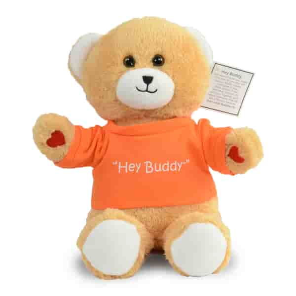 Hey Buddy™ Bear