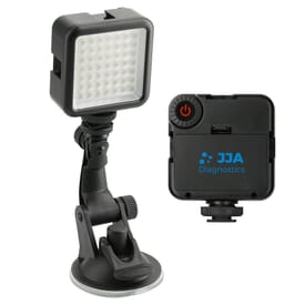 Laptop & Tablet Portable Video Light