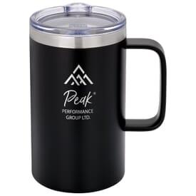 18 oz Urban Peak® Elevate Vacuum Camp Mug