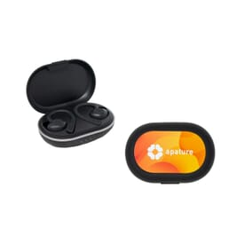 Dripz™ Waterproof Earbuds