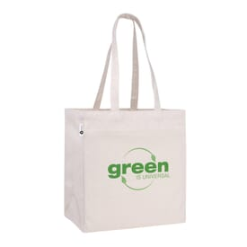 V Natural™ Recycled Cotton Tote