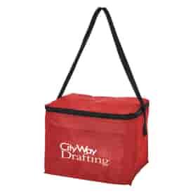 100% RPET Lunch Cooler Bag