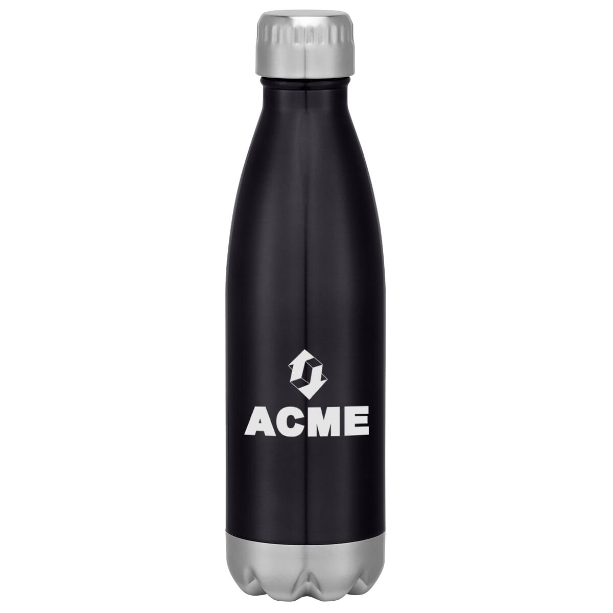 16 oz Swiggy Bottle With Antimicrobial Additive