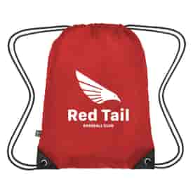 100% RPET Small Sports Pack