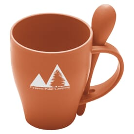 12 oz Harvest Spooner Mug