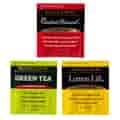 Tea flavor option