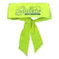Tie Back Headband