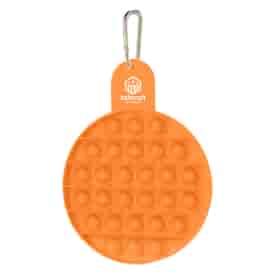Pop It Fidget Toy Circle - Direct Import