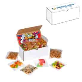 Sweet & Salty Snack Packs - 6 Pack