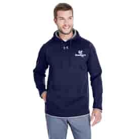 Men's Under Armour ® Double Threat Armour Fleece® Hoodie