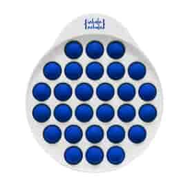 Push Pop Bubbles- Round