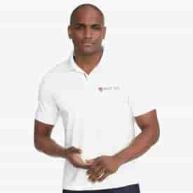 Men's UNTUCKit Damaschino Short Sleeve Polo