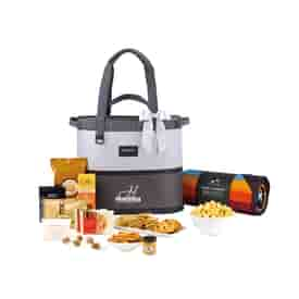 Igloo® Weekend Escape Gourmet Cooler Tote & Slowtide Blanket Gift Set