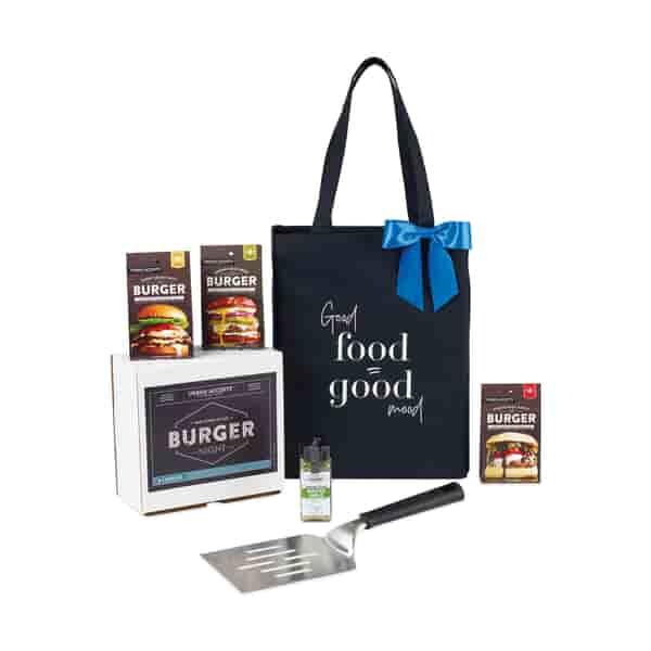 Burger Boss Gift Set