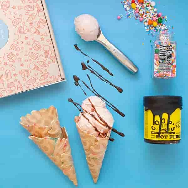 Batch & Bodega Scoops & Sprinkles- Regular