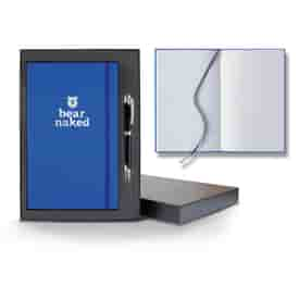 Matra Branded Medium Journal w/Pen and Gift Box