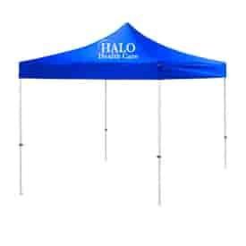 10' Pop Up Tent