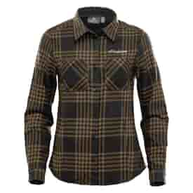 Santa Fe Long Sleeve Shirt - Ladies