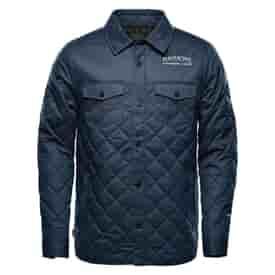 Bushwick Quilted Jacket - Men's