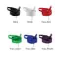 Cap color options