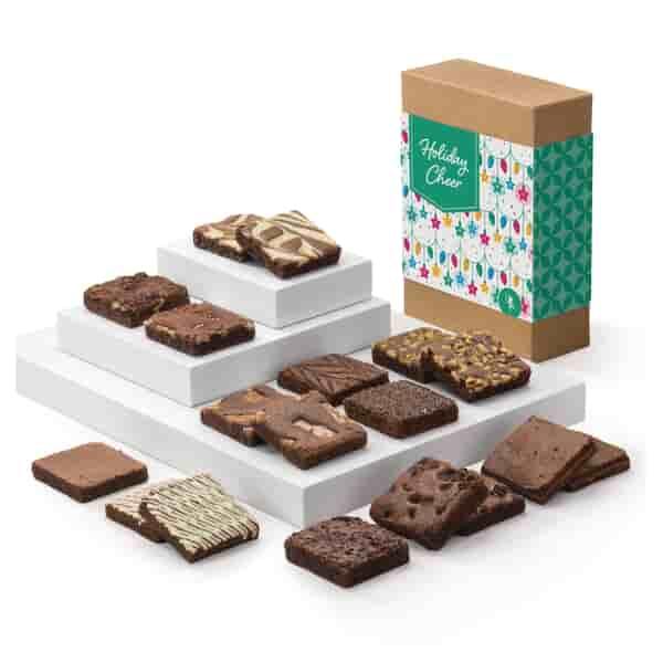 Fairytale Brownies® Holiday Cheer Eighteen