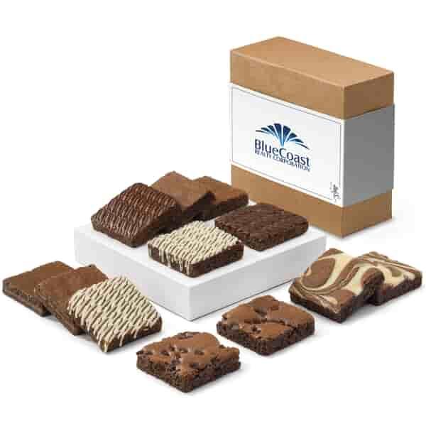 Fairytale Brownies® Custom Nut-Free Dozen