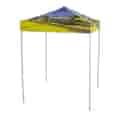 5' Full Color Digital Pop Up Tent