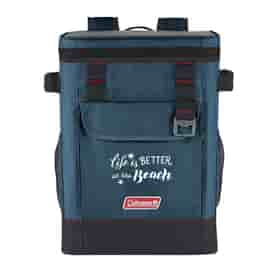 Coleman® 38 Can 42-Hour Soft Backpack Cooler