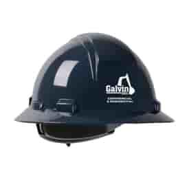 Kilimanjaro™ Ratchet Hard Hat