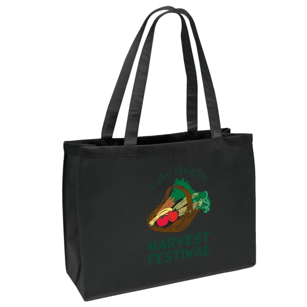 """Full Color Featherlight Tote 20"""" x 16"""""""